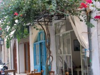 While on holiday in Rethymnon, you will always find where you can relax or have a snack
