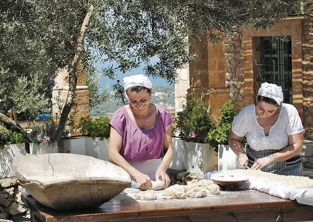 Agreco Farm The Best Places For A Holiday On The Mediterranean