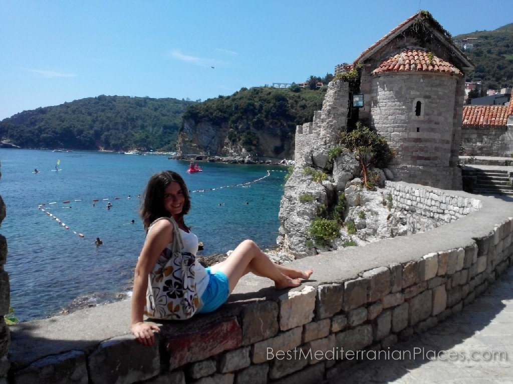 Nice to spend an unforgettable holiday in the resort of Budva, Montenegro.