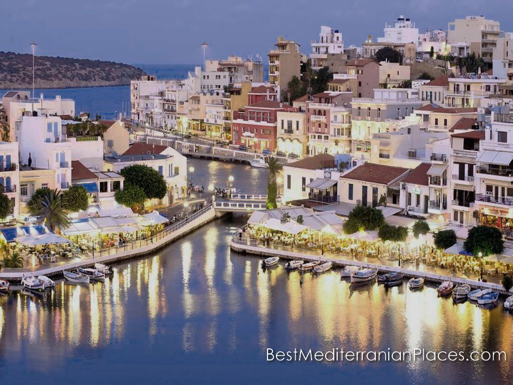 Best Tours Of Greece