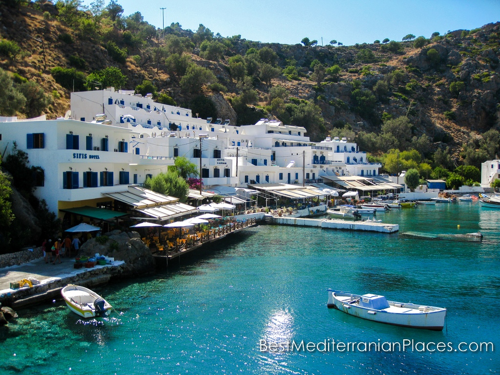 Package Tours For Greece