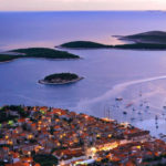 Vacation at Hvar Island, Croatia