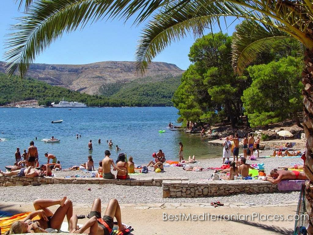 The best beaches of the island of Hvar, Croatia waiting for you
