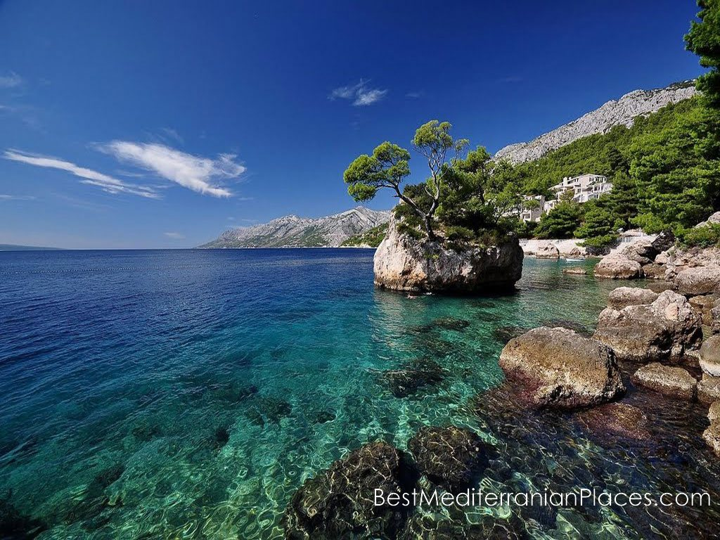 If you've been on the Makarska Riviera once, you will want to return again