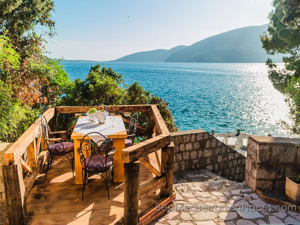 The hospitality, the mild climate of the Adriatic and unforgettable experiences await you on holiday in Montenegro
