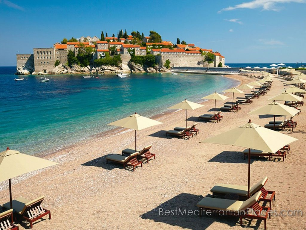 Is gentle sun and emerald calm sea will leave you indifferent? Join the club of Montenegro fans