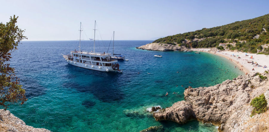 why croatia the best places for a on the